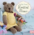 Best-dressed Knitted Bears: Dozens of Patterns for Teddy Bears, Bear Costumes and Accessories
