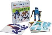 Construct Your Own Robots: Make 15 Amazing Automatons
