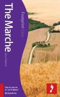 Marche Footprint Focus Guide