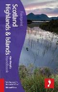 Footprint Scotland Highland & Islands Handbook 6th Edition