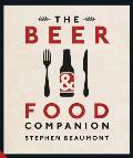 Beer & Food Companion