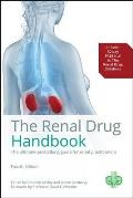 The Renal Drug Handbook: The Ultimate Prescribing Guide for Renal Practitioners, 4th Edition