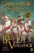 Blood Vengeance: Book 4