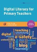 Digital Literacy for Primary Teachers