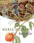 Maria Merians Butterflies