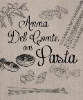 Anna del Conte on Pasta
