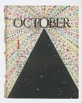 The October Colouring-In Book