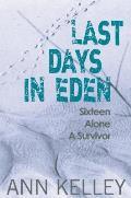 Last Days in Eden