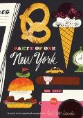 Party of One: New York: A Guide to the Usual & Unusual