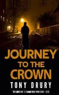 Journey to the Crown: The Career of DCI Sarah Rudd from 2003 - 2008