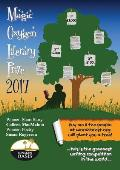 Magic Oxygen Literary Prize Anthology: The Writing Competition That Created a Word Forest: 2017