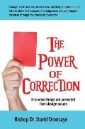The Power of Correction