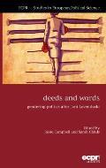 Deeds and Words: Gendering Politics After Joni Lovenduski