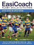 Easicoach Rugby Skills Activities: U11-U12 & U13-U16