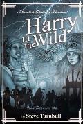 Harry in the Wild: Astounding Stories of Adventure