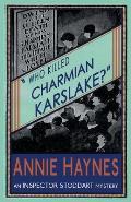 Who Killed Charmian Karslake?