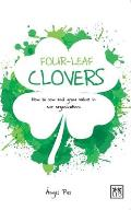 Four Leaf Clovers: How to Sow and Grow Values in Our Organizations