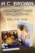 The Pride Brothers Collection - Volume One: Coming Out with Pride & Claws