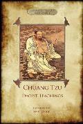 Chuang Tzu: Daoist Teachings: Zhuangzi's Wisdom of the DAO
