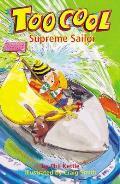 Supreme Sailor