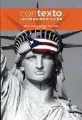 Contexto Latinoamericano No.8: Revista de Analisis Politico: No.8/Abril-Junio de 2008