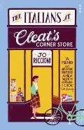 The Italians at Cleatas Corner Store