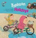 Typhoon Holidays Taiwan