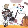 Mr. Owl's Bakery: Counting in Groups