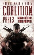 The Coalition: Part III: 2% Solution of the Dead