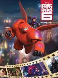 Big Hero 6 Cinestory Comic