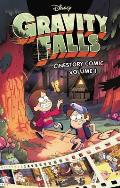 Disney Gravity Falls Cinestory Comic Volume 1