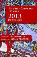 The Best Canadian Poetry in English