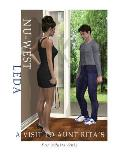A Visit to Aunt Rita's: A Rework of an Original Female/Male Spanking Comic First Produced by NU-West/Leda in the 1980's