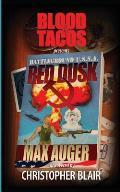 Battleground U.S.S.A.: Red Dusk