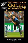 New Zealand Cricket Almanack 2015