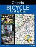 Ontario Bicycle Touring Atlas