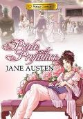 Manga Classics Pride & Prejudice