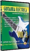 Guitarra Eléctrica, Vol 2