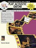 Play Acoustic Guitar -- Getting Started