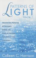 Patterns of Light Vol. 1: Discovering Patterns of Recovery Within the Book of Mormon and Twelve Step Literature