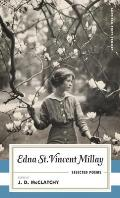 Edna St Vincent Millay Selected Poems