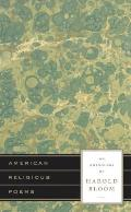 American Religious Poems: An Anthology