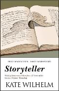 Storyteller Writing Lessons & More from 27 Years of the Clarion Writers Workshop