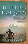 The King's Last Song: Or Kraing Meas