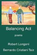 Balancing ACT: Poems