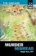 Murder Misread