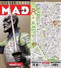 Streetsmart Madrid Map by Vandam