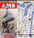 Streetsmart Amsterdam Map by Vandam