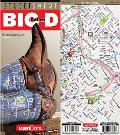 Streetsmart Dallas Map by Vandam