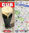 Dublin Streetsmart Laminated Map